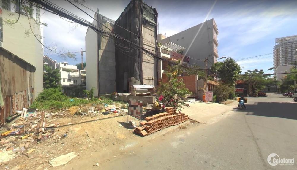 Tôi chính chủ bán đất đường Nguyễn Hữu Thọ 80m2, giá 2tỷ3.XDTD, SHR