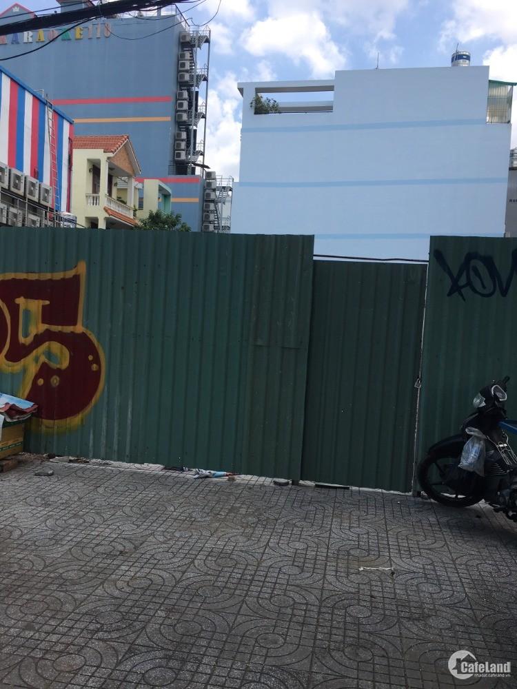 Chính chủ bán gấp lô đất đường Nguyễn Thị Thập, đối diện Lotter, 1.9tỷ