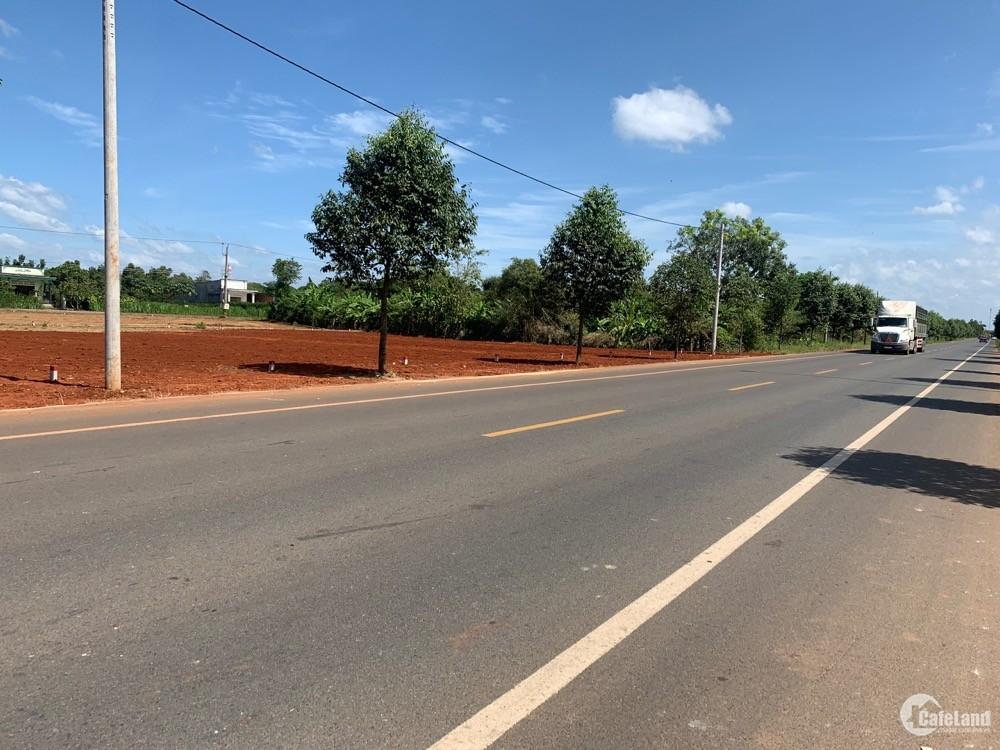 Bán đất Phú Mỹ, MT đường Mỹ Xuân Ngãi Giao mở rộng 32m