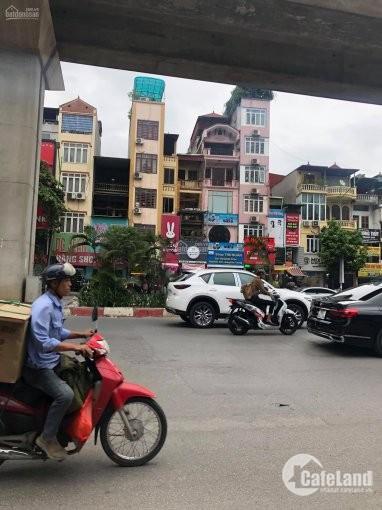 Bán nhà mặt phố Quang Trung, cấp 4 - 80m - 7.6 tỷ LH: 0982468422
