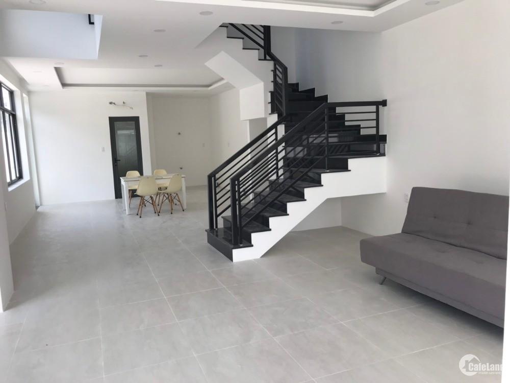 Cho Thuê Nhà Mới Gía Rẽ tại KĐT Mepico Nha Trang