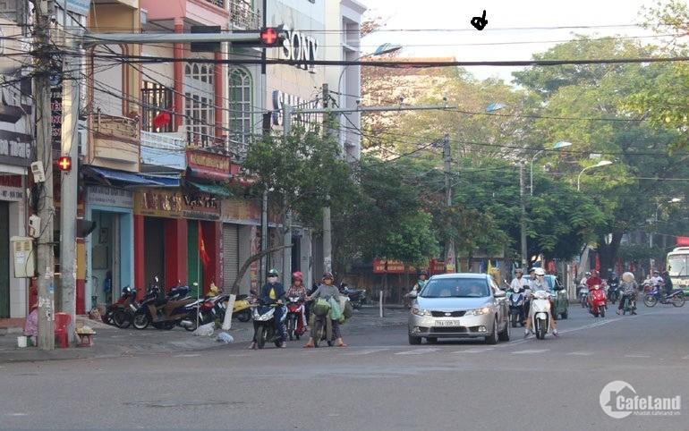 Cho thuê nguyên căn mặt tiền 39 Lương Hữu Khánh, Quận 1, Giá 80 tr/m2