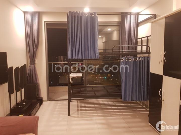 Cho thuê phòng VIP cao cấp, sang trọng tại chung cư Golden View.