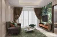 chung cư cao cấp opal boulevard Thủ Đức