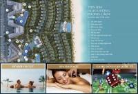 Chỉ 650 triệu sở hữu ngay căn hộ du lịch Shantira Hội An 100% view biển đẳng cấp