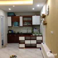 Bán căn 1 phòng ngủ, 45m2, chung cư HH4C Linh Đàm, giá 850 triệu - full nội thất