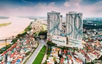 Cần bán căn hộ Penthouse diện tích: 250m2 tại dự án Mipec Riverside Long Biên.