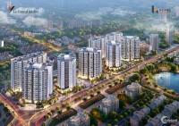 Ra mắt căn hộ 83m2 thiết kế 3ngủ giá từ 2,1tỷ Le Grand Jardin Sài Đồng Long Biên