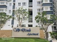 Nhận nhà đón tết canh tý 2020 tại chung cư Võ Định Apartment Q12