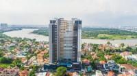 Cần bán gấp CH Gateway Thảo Điền, DT 89m2, 2PN, tầng cao giá 4 tỷ 5. LH: 0906685