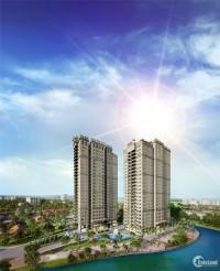 Chính thức mở bán Block A căn hộ Paris Hoàng Kim - Giá 68tr/m2 - TT 1% mỗi tháng