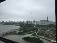 Bán căn hộ 2PN Đảo Kim Cương Quận 2, view Q1 Bitexco LM81, 92m2 6,48 tỷ