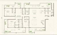 Bán gấp ch Penthouse The Vista An Phú, Q.2  396m2 , 4N – 22.6 tỷ ( bao trọn gói