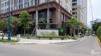 Bán căn hộ The Tresor - Giá 4.4 tỷ/75m2 - view hồ bơi Saigon Royal