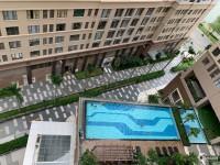 Bán căn hộ 2 PN 2WC dự án cao cấp Saigon Royal 81m²  LH 0941198008