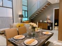 Bán căn hộ 1 trệt 1 lửng mặt tiền Quận 6, giá 2,8 tỷ đã VAT. LH 0903.355.369