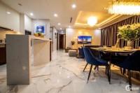 Căn hộ cao cấp Sunshine City Sài Gòn dát vàng công nghệ 4.0. CK đến 13%