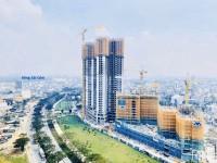 Bán tháp HR3 Eco Green Sài Gòn ký HĐMB 10%, CĐT hỗ trợ vay LS 0%, chiết khấu 3-7
