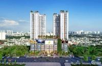 Căn hộ Central Premium, MT Tạ Quang Bửu, Q8, 3,1 tỷ/ căn, thanh toá 30% nhận nhà