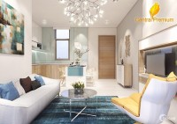 Central Premium – 5 căn hộ 2PN cuối cùng – Thanh toán 30% tới lúc nhận nhà