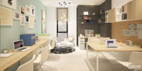 Nhận Giữ Chỗ Officetel - 1,4 tỷ/ căn, ở hoặc làm văn phòng công ty,