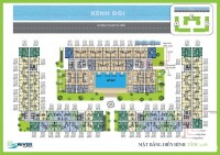CÒN 1 CĂN DUY NHẤT NHÀ Ở XÃ HỘI GREEN RIVER, 2PN + 2WC 1,464 TỶ 70M2 TH 9/2020