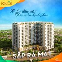 Sở hữu ngay căn hộ Ricca Quận 9 , thanh toán chỉ 420Tr nhận HĐMB LH 0908443965