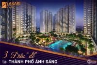 Akari City Nam Long, MT Võ Văn Kiệt, Giá gốc từ chủ đầu tư. LH 0934072739