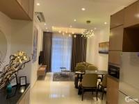 Bán gấp căn hộ 2PN Golden Mansion - Novaland, nội thất đẹp, view hồ bơi 69m2