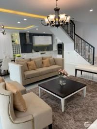 Cần bán căn Penthouse 4s Riverside Bình Triệu giá 6.739 tỷ/230m².SHR. Full NT