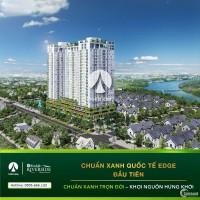Mở bán chung cư EcoLife RiverSide Quy Nhơn, giá trực tiếp CĐT, chỉ 625 triệu/căn