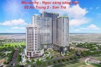 Bán căn hộ chung cư 84m2 tại Phường An Hải Tây, Quận Sơn Trà, Thành phố Đà Nẵng