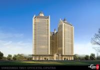 Cơ hội đầu tư căn hộ officetel The Lotus Center ngay đợt I, chỉ cần 200tr.