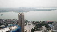 Chính chủ cần bán căn E1 1719 D'EL Dorado Phú Thượng, view Hồ Tây và sông Hồng,