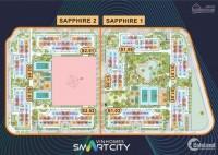 Vinhomes Smart City, căn 2PN +1WC, Chỉ 570tr sở hữu một căn hộ cao cấp.