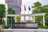 Bán CH Sunshine City full NT giá gốc CĐT,CK 8% GTCH, vay 0%  0983918483