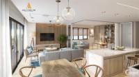 Giữ chỗ ngay căn hộ ARIA Vũng Tàu, full nội thất 5sao, view biển, bãi tắm riêng