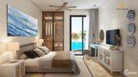 Ra mắt ARIA Vũng Tàu, căn hộ biển 5sao, full nội thất, biển riêng.