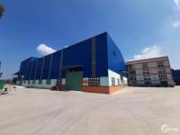 Bán hoặc cho thuê xưởng Tân Uyên, BD, Tdt:30.000m2,Xưởng 20.000m2, Giá bán:150tỷ