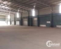 Bán nhà xưởng khu vực Uyên Hưng, Tân Uyên, dt:10.000m2, xưởng: 2000m2, giá 28 tỷ