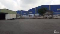Bán nhà xưởng khu vực Khánh Bình, Tân Uyên, tdt:1.7ha, dt xưởng: 1.1ha, Giá:80tỷ