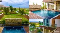 Biệt thự view biển nằm trong sân KN Golf Links Cam Ranh - Dự án Para Draco