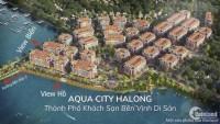Bom Tấn A Qua City Hạ Long - Khách Sạn Mini Mặt Biển Giá chỉ 6 tỷ, Hỗ Trợ LS 0%