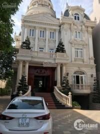 Bán nhà mặt tiền đường 2 Tháng 9, P.Hoà Cường Bắc, Quận Hải Châu. DT: 1258m2