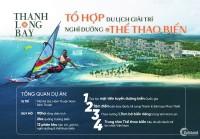 Shophouse biển Phan Thiết 2 mặt tiền duy nhất tại Thanh Long Bay - Sổ hồng riêng