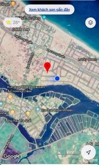 Bán 2 lô đất tại dự án La Vieen Hội An, đã có sổ đỏ 0901954515