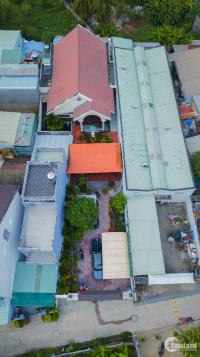 E Bán Căn Biệt Thự Nhà Vườn 571 mv Thổ Cư  Chợ Bình Chánh