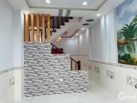 Nhà cần bán - Nguyễn Văn Bứa, Hóc Môn !!! Chỉ 1tỷ3/ căn/ 52m2, 1 trệt 1 lầu !!!!
