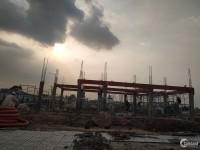 Dự án Tiến Lộc Garden-mở bán ngày 22/12 trong giai đoạn hoàn thiện hạ tầng.