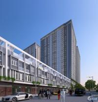 Biệt Thự Liền Kề giá từ CHỦ ĐẦU TƯ nằm trong dự án 10000 dân cư